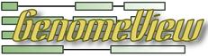 GenomeView logo